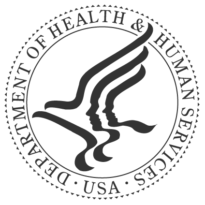 DHHS Seal